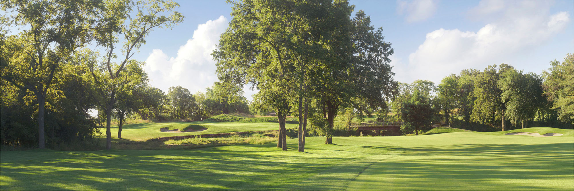 Golf Course Image - Wolf Creek No. 7