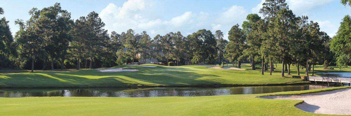 Woodlands-Palmer King Course No. 9