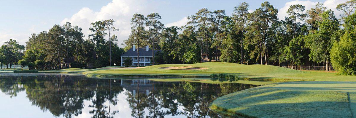 Woodlands-Tournament Course No. 3