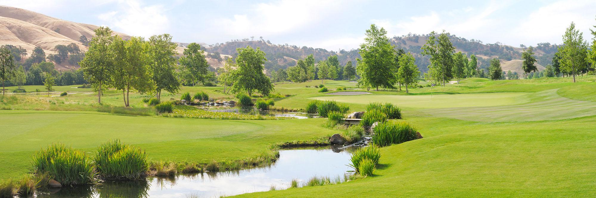 Golf Course Image - Yocha Dehe No. 16