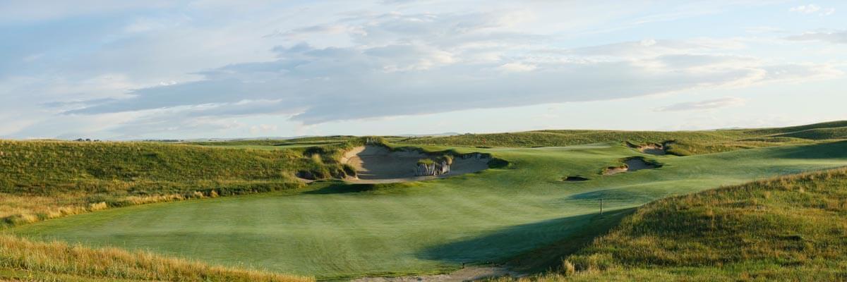 Golf Course Image - The Prairie Club Dunes No. 11