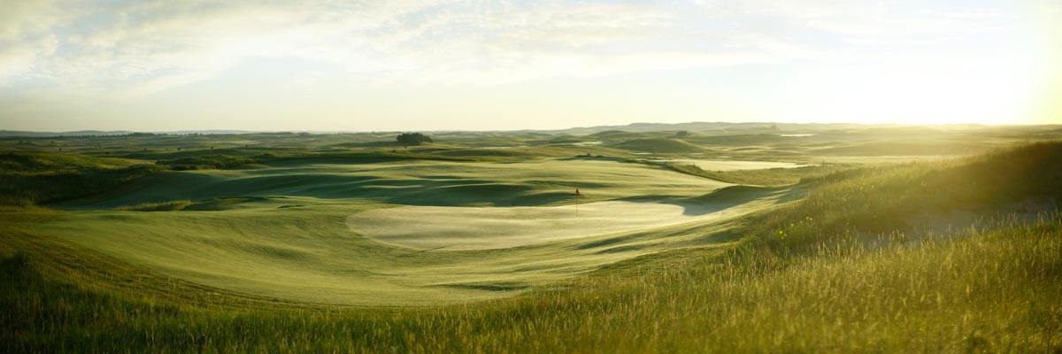 Golf Course Image - The Prairie Club Dunes No. 15
