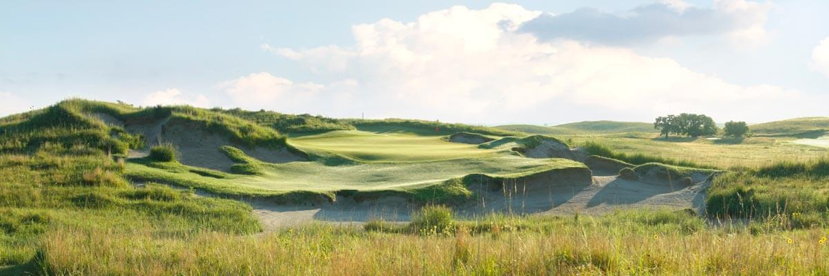 Golf Course Image - The Prairie Club Dunes No. 4
