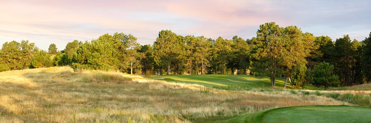 Golf Course Image - The Prairie Club Pines No. 10