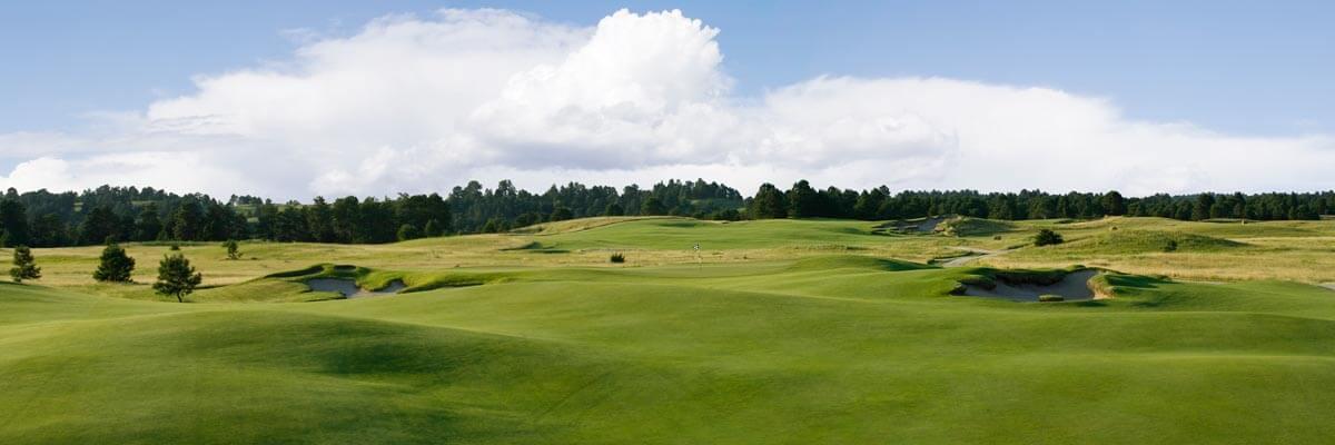 Golf Course Image - The Prairie Club Pines No. 14