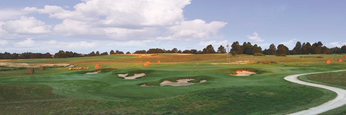 Golf Course Image - The Prairie Club Pines No. 3