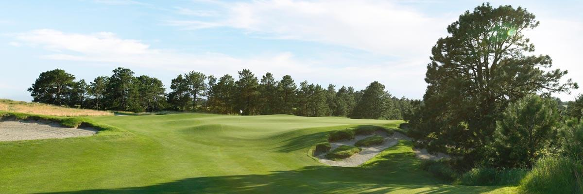 Golf Course Image - The Prairie Club Pines No. 6