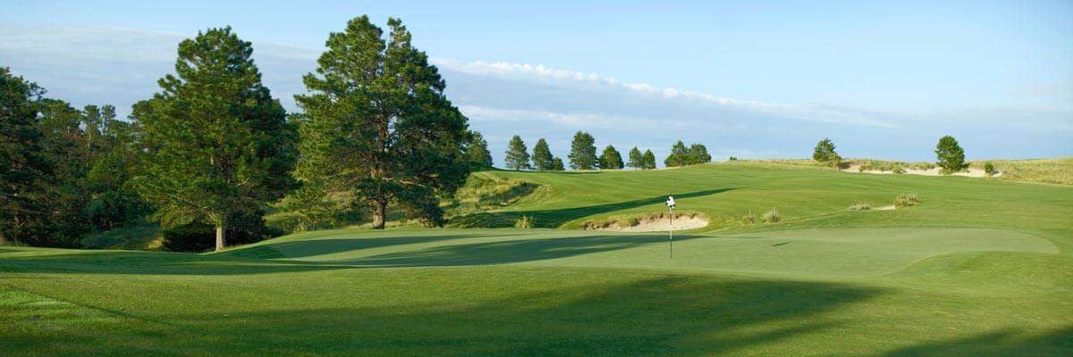 Golf Course Image - The Prairie Club Pines No. 7