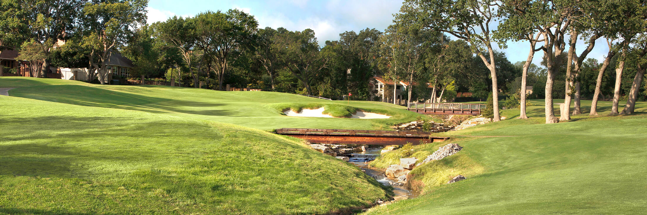 Golf Course Image - Northwood Club No. 10