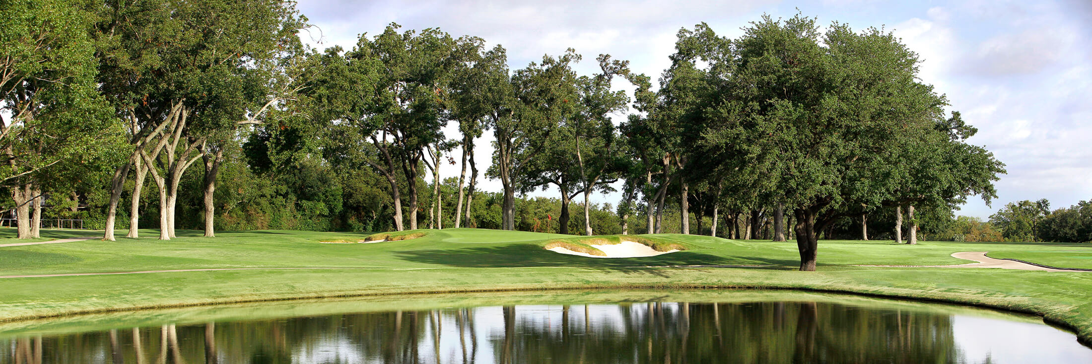 Golf Course Image - Northwood Club No. 12