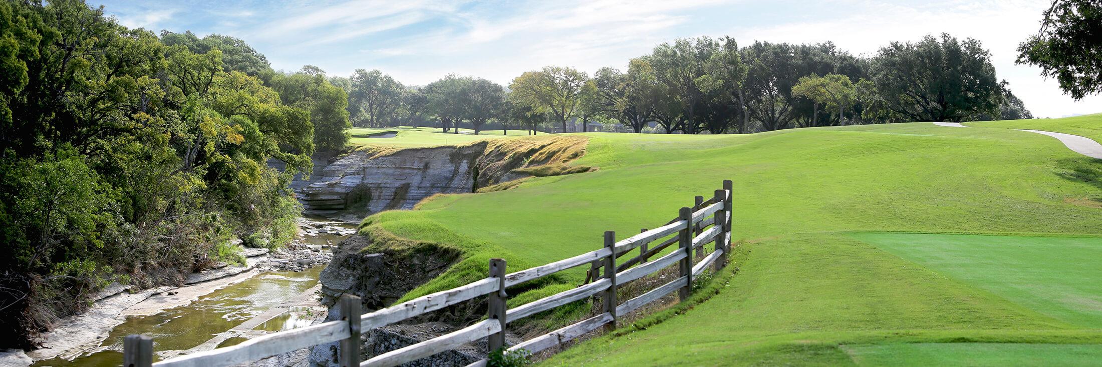 Golf Course Image - Northwood Club No. 14