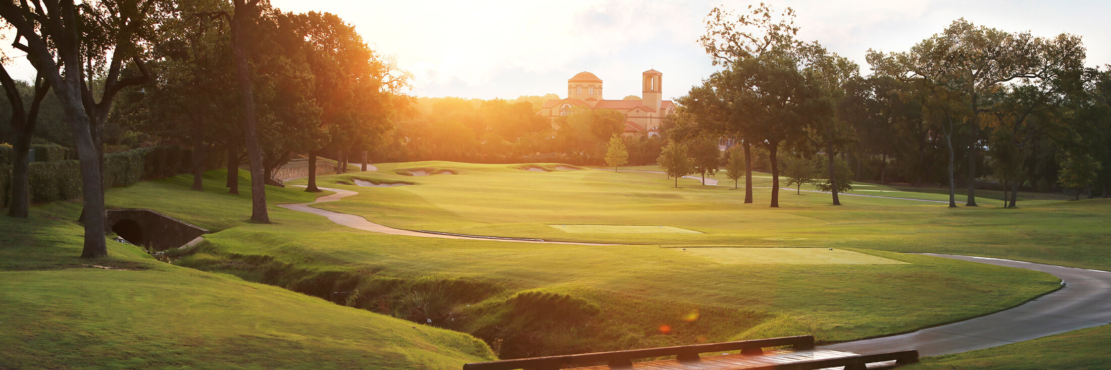 Golf Course Image - Northwood Club No. 1