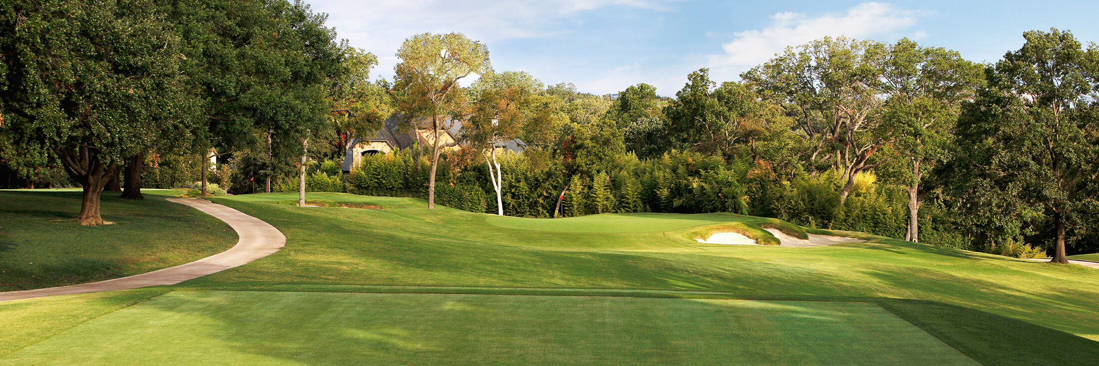 Golf Course Image - Northwood Club No. 5