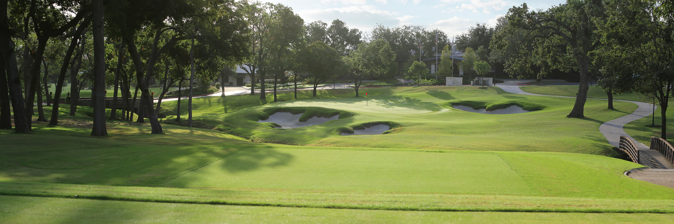 Golf Course Image - Northwood Club No. 9