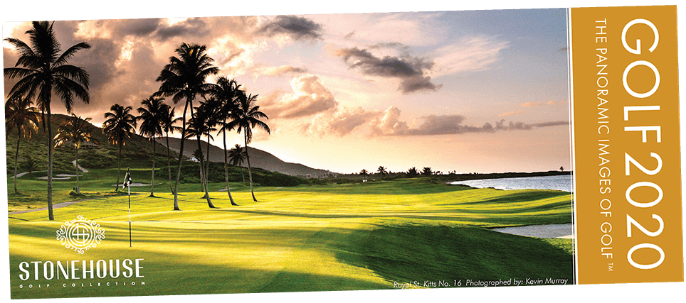 Stonehouse Golf Calendar 2020