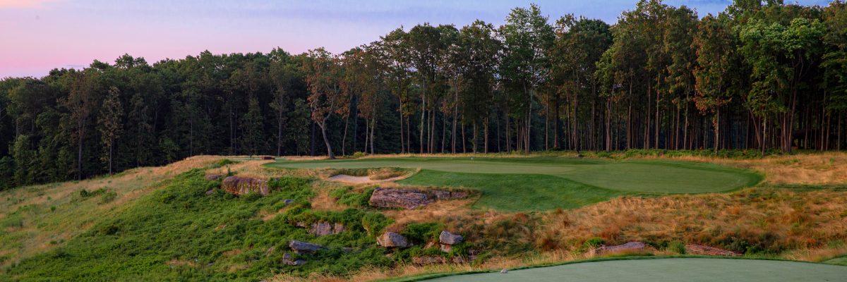 Pikewood National Golf Club No. 12