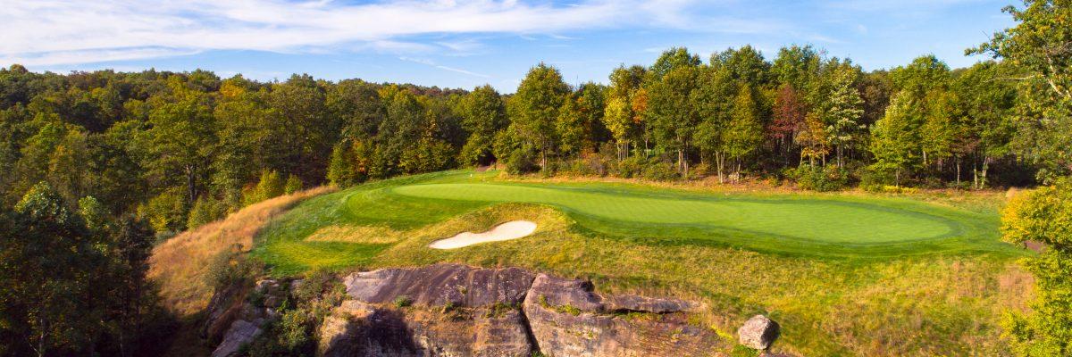 Pikewood National Golf Club No. 14