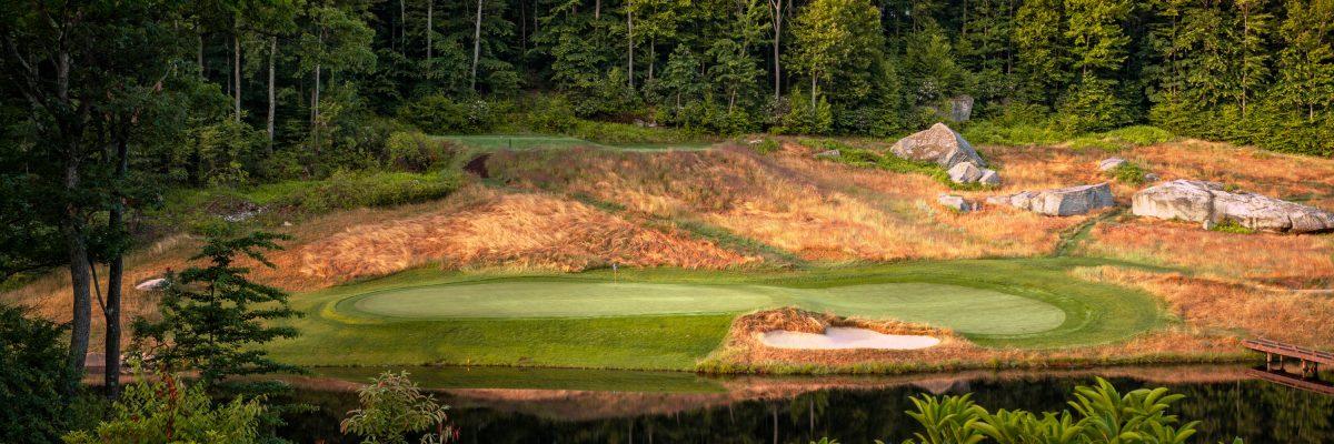 Pikewood National Golf Club No. 17
