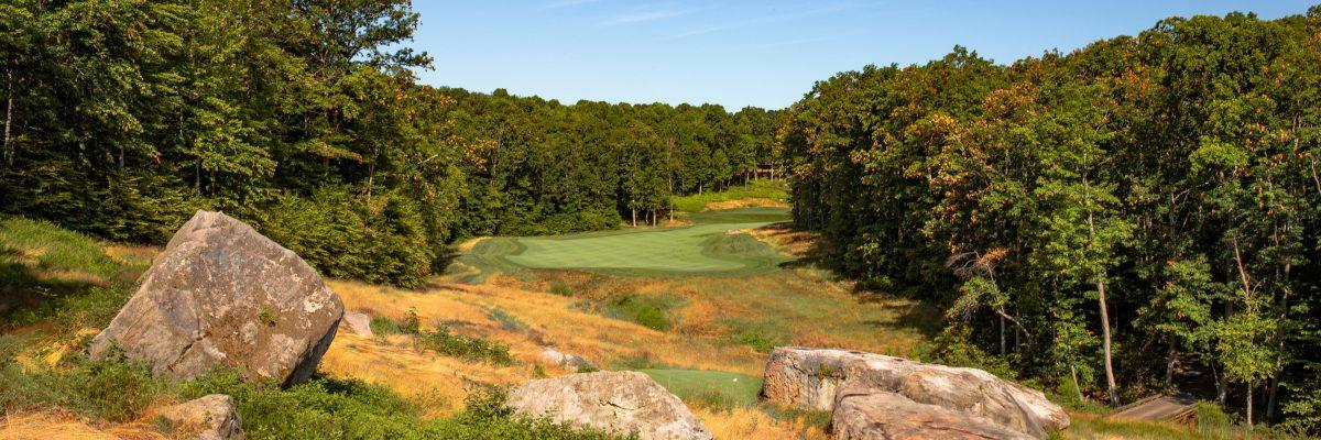 Pikewood National Golf Club No. 18