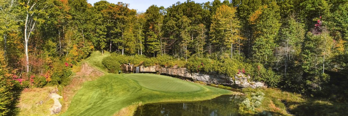 Pikewood National Golf Club No. 5