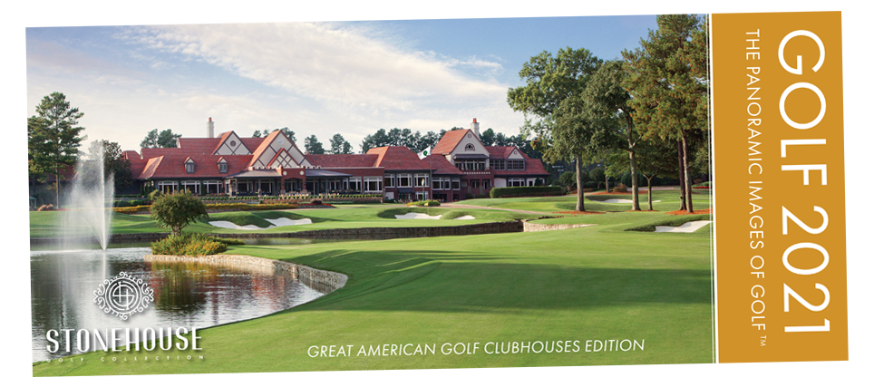 Stonehouse Golf Calendar 2021
